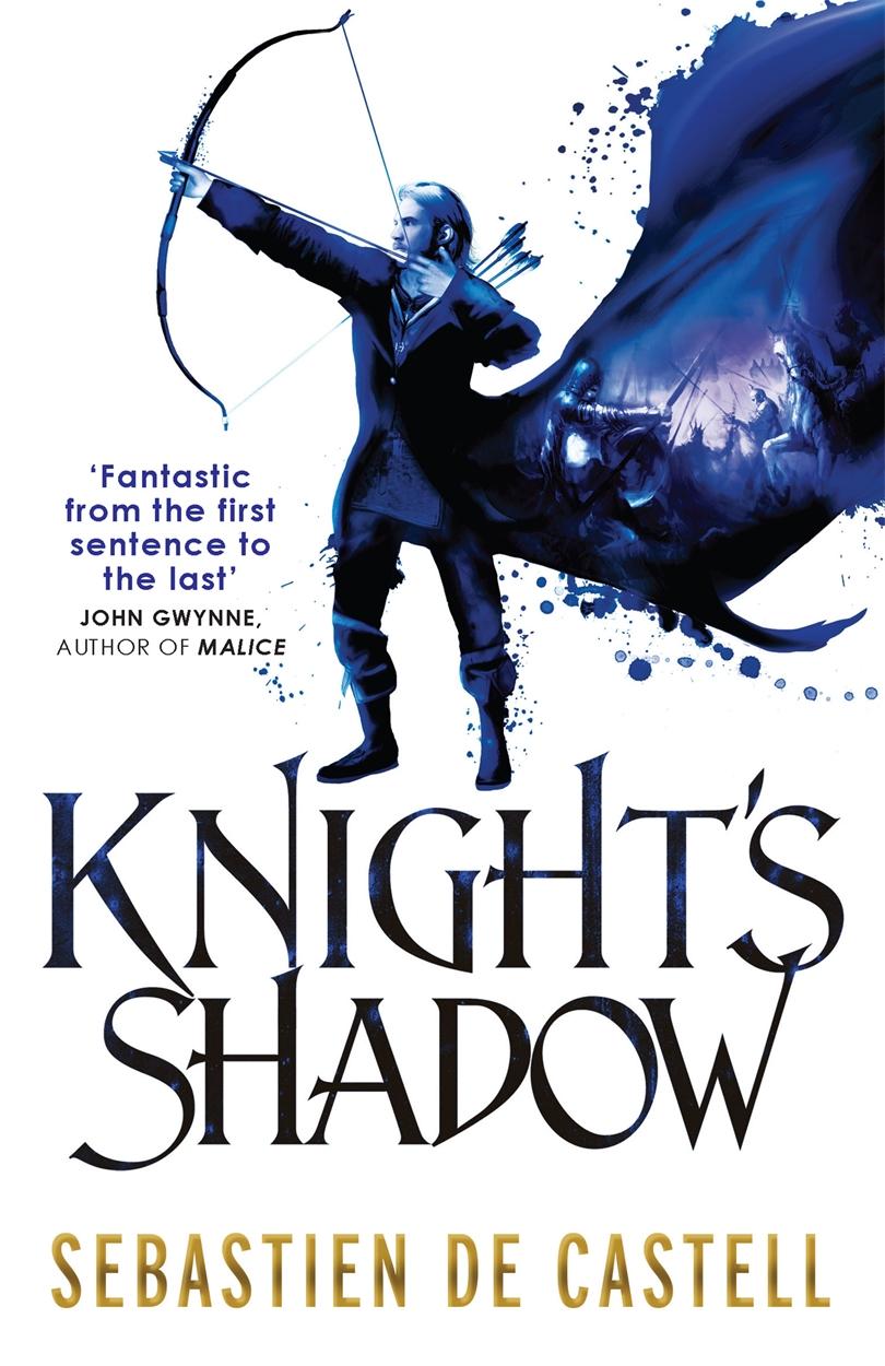 Knight's Shadow by Sebastien de Castell | Hachette UK
