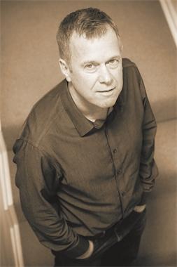 Andrew Harding | Hachette UK