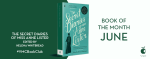 Virago Book Club June