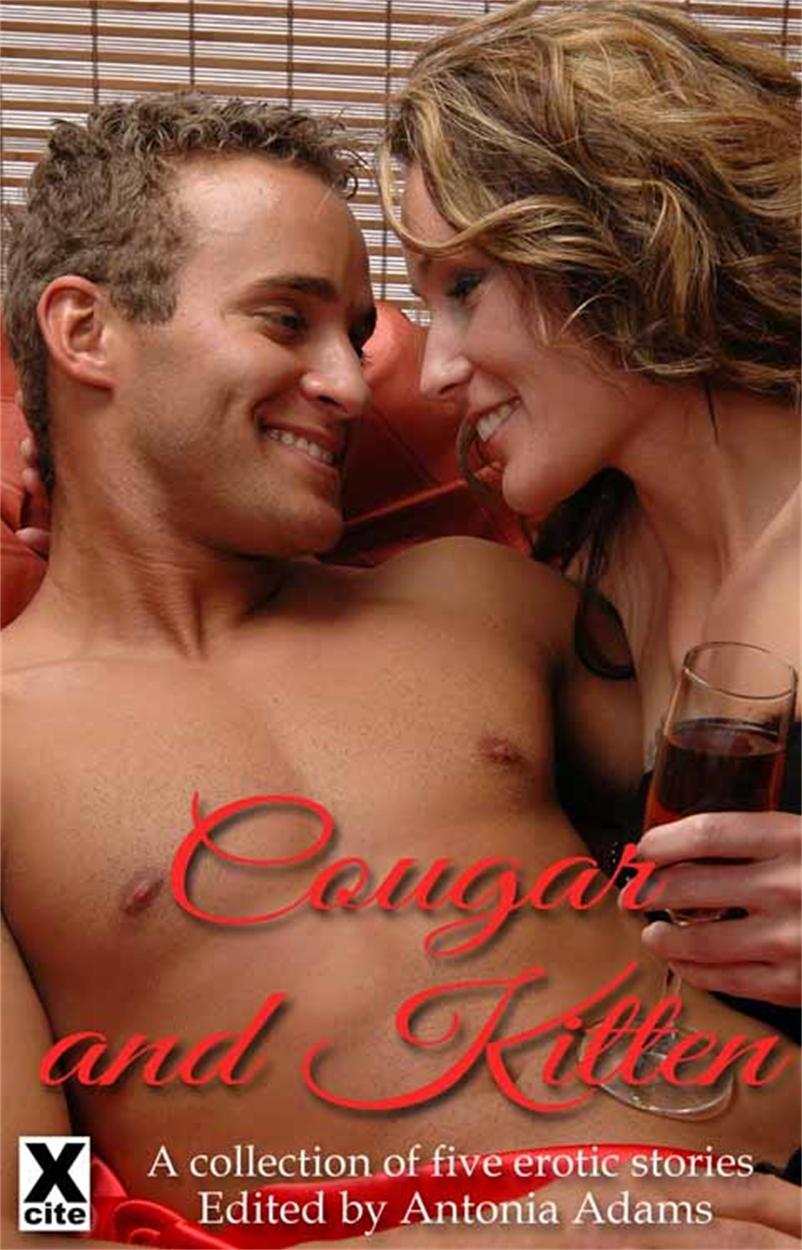 Erotic Cougar Stories