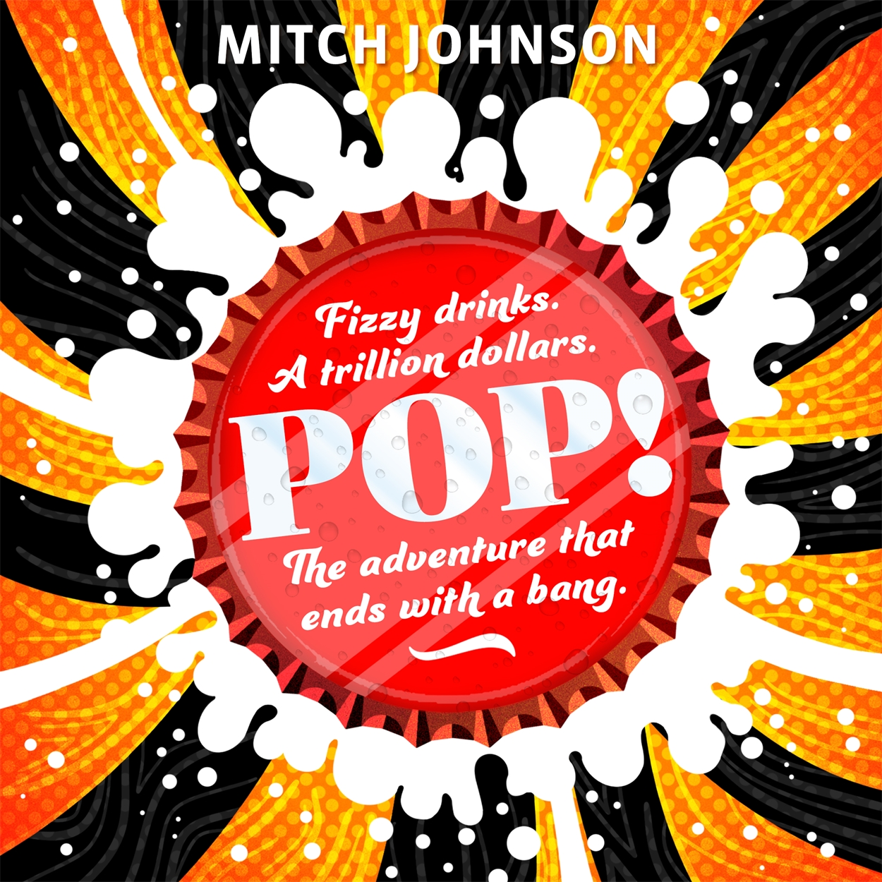 Pop! by Mitch Johnson | Hachette UK