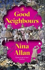 Nina Allan | Hachette UK