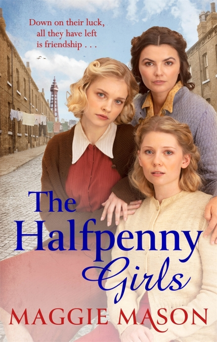 The Halfpenny Girls